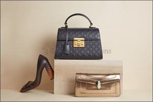 The Luxury Closet's Successful Expansion into Kuwait