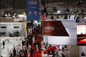 Dubai Airshow Welcomes the World