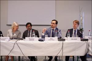 Dubai Cares announces new education commitment at UNESCO's 40th General Conference in Paris