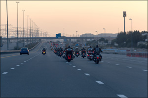 American Hospital Dubai to hold UAE's first motorbike health tour in support of men's health