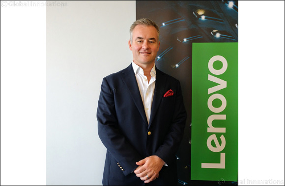 Lenovo DCG Showcases Smarter Technology for All During Third Annual Saudi Digital Saudi 2030 Show