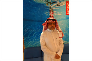 Lenovo DCG Showcases Smarter Technology for All During Third Annual Saudi Digital Saudi 2030 Show