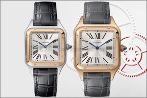 Cartier launches new client dedicated platform