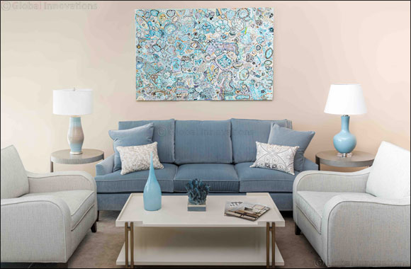 Ethan Allen Collaborates With Mawaheb From Beautiful People