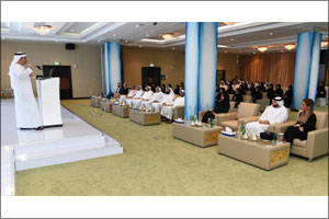 Dubai Customs' HR concludes training for 54 employees