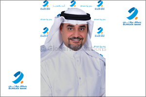 Burgan Bank Appoints Raed Al-Haqhaq  As Deputy Group Chief Executive Officer
