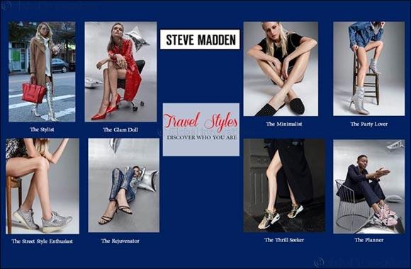 Travel Styles - Steve Madden