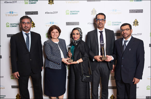 Dubai Health Authority wins several local, regional and international awards.