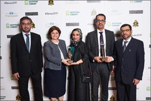 Dubai Health Authority wins several local, regional and international awards.
