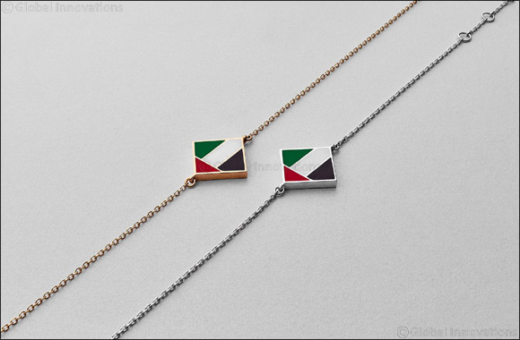 Harmesh Jewellery National Day Collection