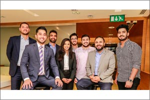 SmartCrowd, MENA's Only Regulated Real Estate Investments Platform Graduates from DFSA's ITL and obt ...
