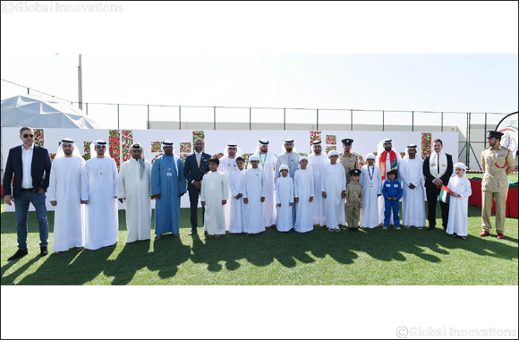 GEMS Education breaks new Guinness World Record on the occasion of UAE National Day