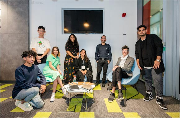 Herman Miller and DIDI announce the winners of the 'Ergo Chair - Student Designs for Wellbeing'- the region's first design competition to celebrate traditional workers.