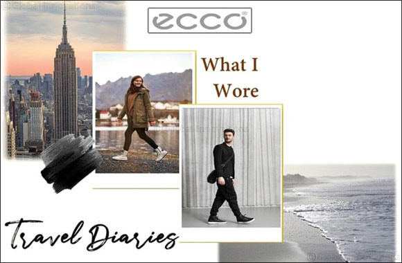 Travel Diaries - ECCO Shoes and Accessories