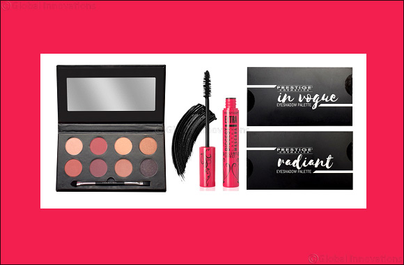 Get Festive Ready With Prestige Cosmetics Holiday Collection