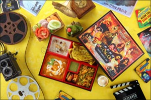 Indulge in New flavours sprinkled With A Dash of Bollywood & Nostalgia at Hitchki