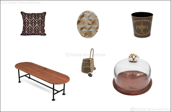 Spice Up with Shades of Brown from 2XL Furniture & Home Décor