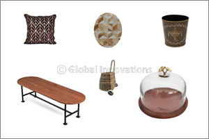 Spice Up with Shades of Brown from 2XL Furniture & Home D�cor