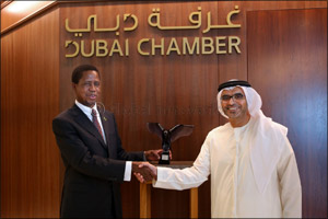 Zambian President affirms commitment to bolster UAE ties