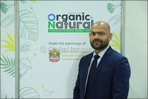 The Middle East Organic Market's Premiere Business Event Opens In Dubai