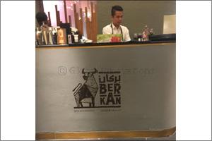 Berkan Steakhouse Launches in Dubai