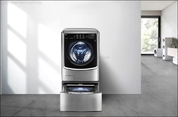 Truesteam™ Technology by Lg is Setting  A New Standard for Hygiene