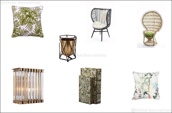 Set Up Stylish Outdoor Spaces with 2XL Furniture & Home Décor