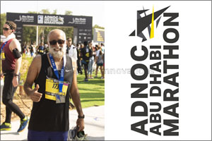 2019 Adnoc Abu Dhabi Marathon Acclaimed by Runners and Fans