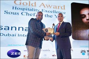 Dubai International Hotel claims double victory at Hozpitality Excellence Awards 2019