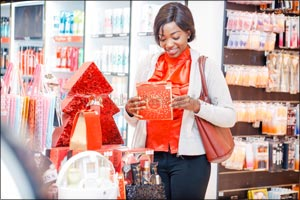 It's the Most Wonderful Time of the Year! The Dubai Gifting Weekend Will Bring Great Cheer