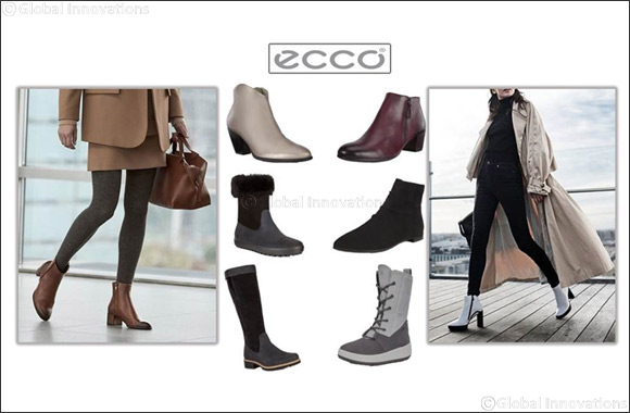 Boot Trends from ECCO