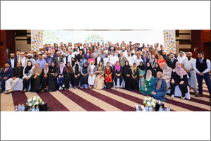 Global Youth Forum in Abu Dhabi sets twelve recommendations for positive socio-economic impact on co ...