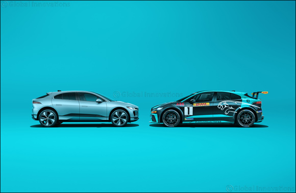From Race to Road: Jaguar Enhances Its Award-winning I-pace With Knowledge Gained From the Race Track