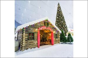Dreaming of a White Christmas? Ski Dubai Announces a Magical Programme of Festive Activities