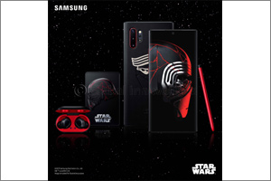 Samsung Galaxy Note10+ Star Wars� Special Edition is now available for pre-order in the UAE