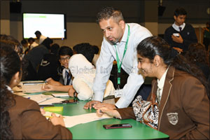 GEMS Education Holds Entrepreneurship Bootcamp  for 500 Students from 20 schools