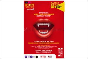 Botb - Short Film Fest is Back on Popular Demand