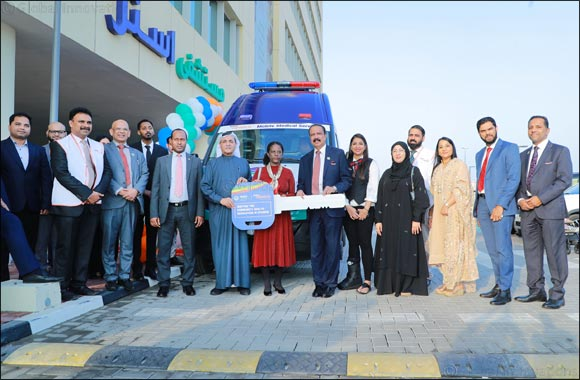 Aster DM Healthcare celebrates 33rd Foundation Day by announcing launch of 5 new Aster Volunteers Mobile Medical Services in Ethiopia, Oman and India