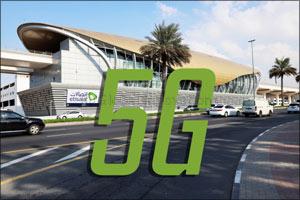 Etisalat empowers �Etisalat Metro station' with 5G