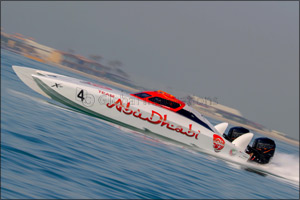 Aussies Snatch Team Abu Dhabi's Xcat World Title With Dramatic Win in Dubai