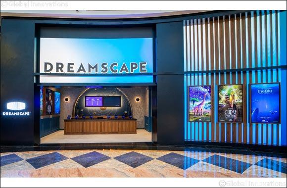 Majid Al Futtaim and Dreamscape Immersive  Bring 'Future of Entertainment' to the UAE