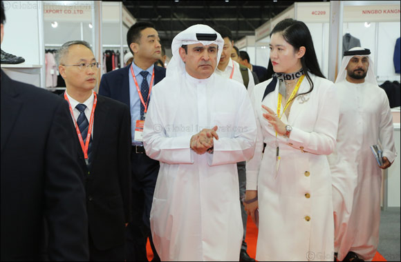 China Homelife Opens at Dubai World Trade Centre