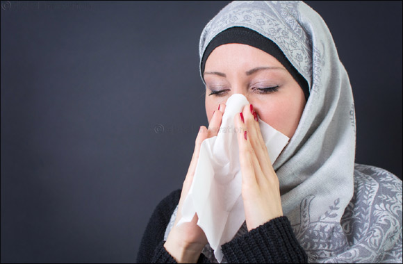 10 tips to beat winter allergies in the UAE