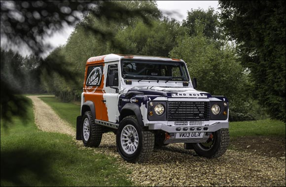 Jaguar Land Rover Acquires  All-terrain Performance Specialist Bowler