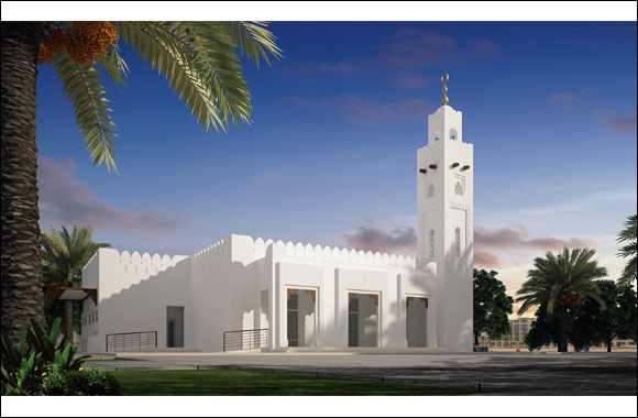 Five Mosques Developed by Modon to Contribute to Vibrant and Culturally Minded Community