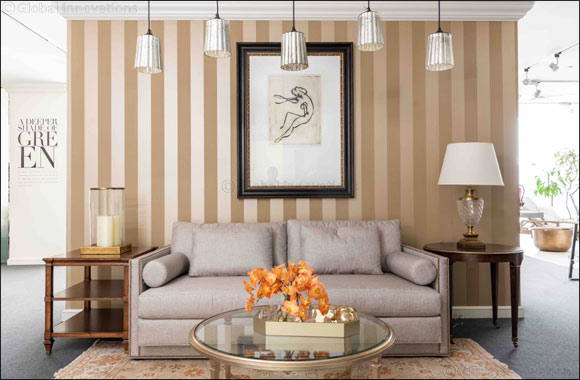 Winter Sale!  Up to 70% Discount at the Ethan Allen Winter Sale