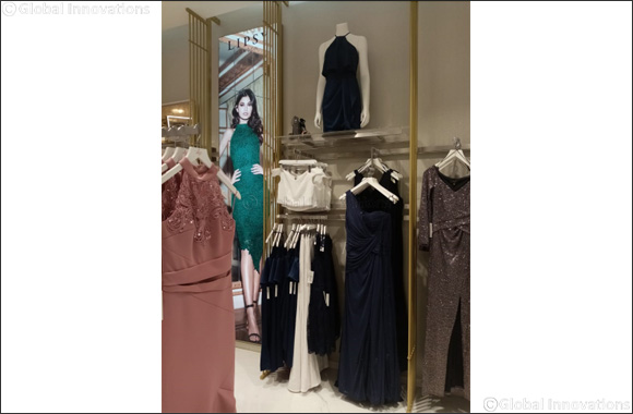 Lipsy London Launches the Abbey and Sophia's AW'19 Collection in the UAE