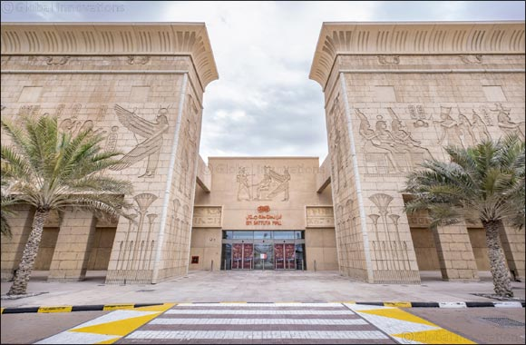 Ibn Battuta Mall to give away three new cars and thousands of instant prizes for 25th Dubai Shopping Festival