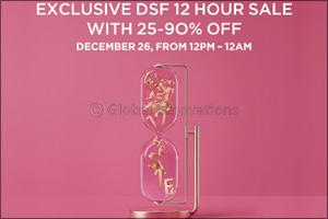 Shop o'clock: 12-hour flash sale coming to Majid Al Futtaim shopping malls across Dubai
