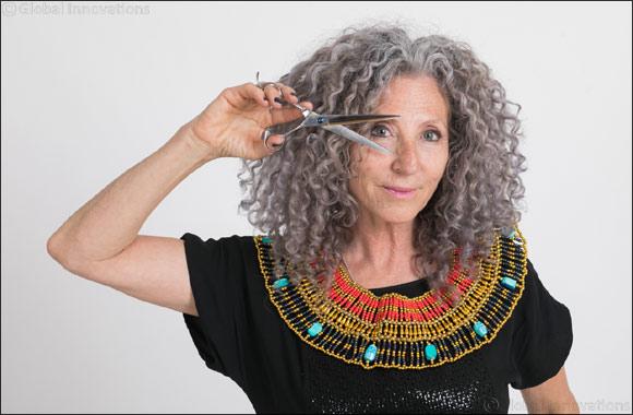 The Hair Addict Announces First CurlbyCurl™ Masterclasses in Dubai in January 2020